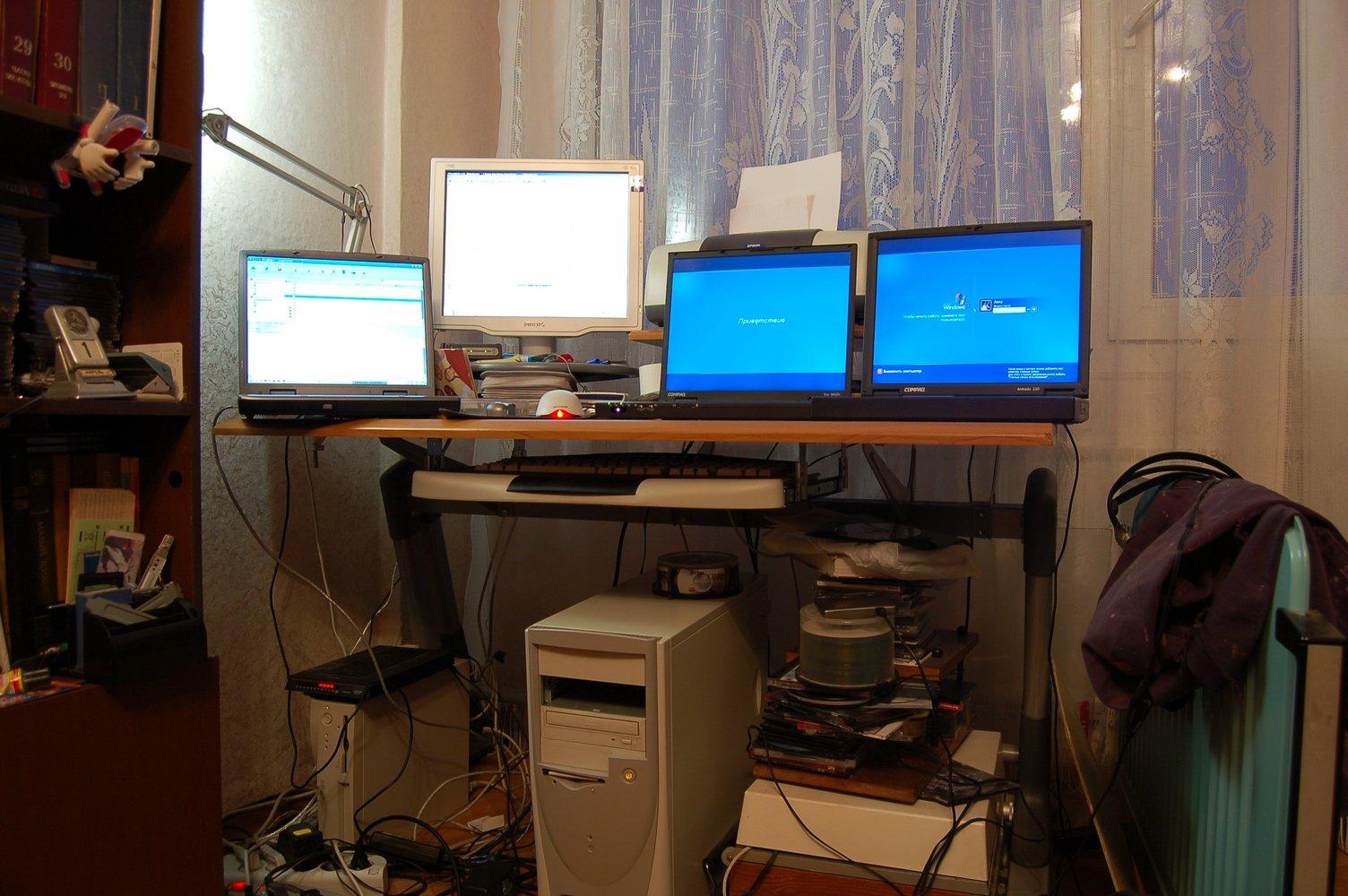 Файловый сервер дома своими руками 35
